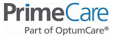 PrimeCare Logo